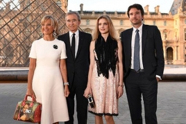 Arnault family pledge €200 million to help rebuild Notre-Dame