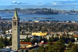 U.C. Berkeley to host international Armenian Genocide conference