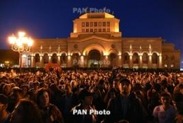 Что случилось с экономикой Армении за год после революции