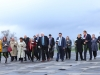 Members of U.S. Congress visit Armenian Genocide memorial