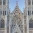 Мужчина пытался пронести канистры с бензином в собор Святого Патрика в Нью-Йорке: Задержали