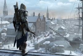 Նոտր Դամի հրդեհից հետո կարելի է անվճար խաղալ  Assassin's Creed:Unity