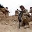 Солдат армии Ирака обвинили в массовых пытках заключенных