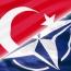 Turkey says