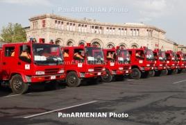 ԱԻՆ-ը հեռավոր համայնքներում  կամավորական հրշեջ փրկարարական հենակետեր կստեղծի