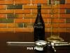Пожар в Бордо: Сгорели 2 млн бутылок вина
