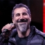 Serj Tankian donates painting to raise money for Christchurch victims