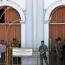 Серия взрывов на Шри-Ланке: 185 погибших, около 500 раненых