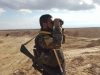 Syrian army eliminates fleeing IS fighters in eastern Deir ez-Zor