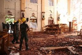 ASOS billionaire's three children killed in Sri Lanka attacks