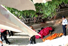 Теракты на Шри-Ланке совершили 7 смертников