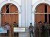 ԶԼՄ. Ահաբեկչական խմբավորումը ստանձնել է Շրի Լանկայի դեպքերի պատասխանատվությունը