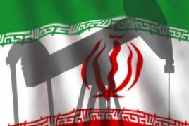 США ввели полное эмбарго на нефть из Ирана