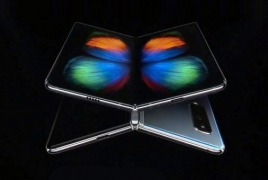 Samsung delays Galaxy Fold launch due to display issues
