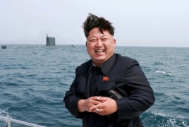 North Korea's Kim set to meet Putin