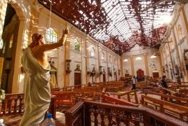Власти Шри-Ланки считают взрывы в стране ответом на теракт в Новой Зеландии