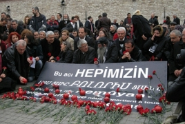 Istanbul to host events in memory of Armenian Genocide victims