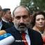 Пашинян: Не секрет, что у российской элиты есть некоторые вопросы к происходящему в Армении