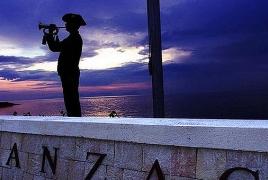 Turkey bans citizens from attending Gallipoli Anzac service