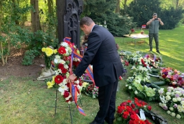 Netherlands hosts Armenian Genocide commemoration events