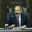 Премьер Армении: Азербайджану предлагаем повестку мира, а не войны