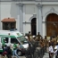 Sri Lanka says bombings death toll between 250-260, not 359