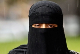Sri Lanka bans burqa and niqab