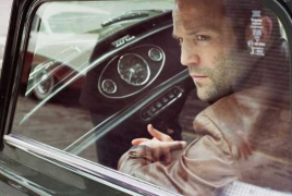 Fraudster poses as Jason Statham to steal money