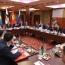 Երևանում կայացել է ԵԱՏՀ խորհրդի հերթական նիստը