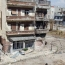 Kurdish forces attack Turkish base, fierce clashes break out