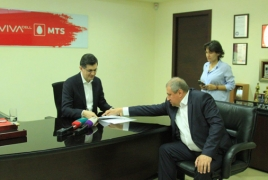 VivaCell-MTS, Fuller Center launch 2019 housing project in Armenia