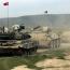 Ադրբեջանում մեկնարկել են Թուրքիայի հետ համատեղ «Աթաթուրք» զորավարժությունները
