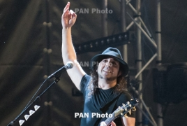 Daron Malakian confirms delay of System Of A Down album