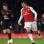 Henrikh Mkhitaryan included in Arsenal's starting XI  against Valencia