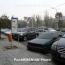 Մայիսի 3-4-ին Սարյան և Մոսկովյան փողոցներում երթևեկությունը կսահմանափակվի