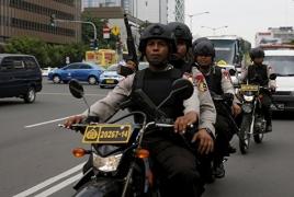 Новой столицей Индонезии может стать Паланкарая