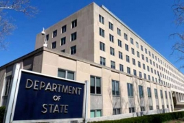 U.S. says wants to help settle Karabakh conflict peacefully