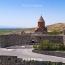 Etheria Magazine - об Армении: «Десять мест в Эдемском саду»