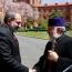 Վարչապետը Գարեգին Բ-ի հետ խոսել է հարկային հարաբերությունները պարզելուց