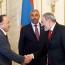 Armenian PM, UAE State Minister talk bilateral ties in Yerevan