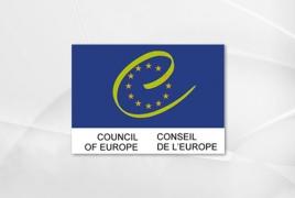 Armenia congratulates Council of Europe on 70th anniversary