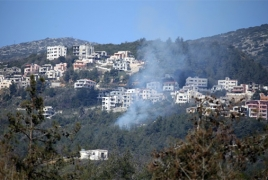 Two Armenians injured in bombing in Syria's Kessab
