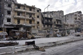Militants attempt to attack Hmeimim Airbase in Syria