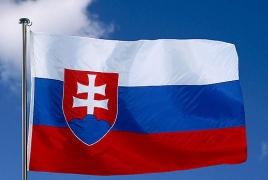 Slovakia ratifies Armenia-EU agreement
