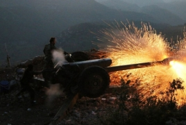 Syrian army begins offensive in Latakia, captures first area