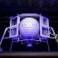 Глава Amazon представил макет аппарата для высадки на Луну