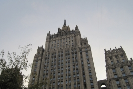 Moscow pledges to actively assist Baku, Yerevan in Karabakh process