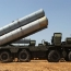 Israel vows to eliminate Syria's S-300 system if it is used