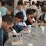 «Այբ»-ի եւ ՔՈԱՖ-ի աշակերտները համատեղ միջոցառում են իրականացրել Լոռիում