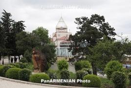 Делегация парламента Арцаха прибудет в Ереван